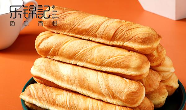 乐锦记 撕棒面包