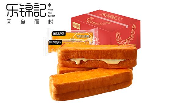 乐锦记  岩烧乳酪棒