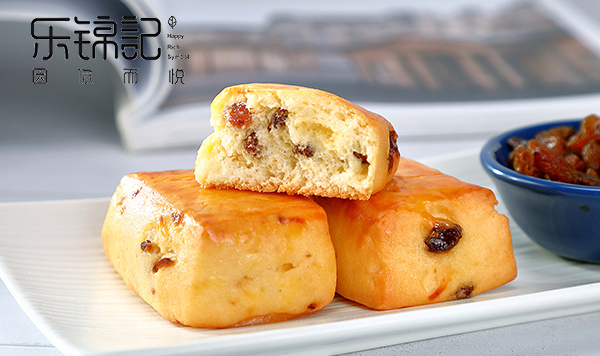 乐锦记 英伦松饼